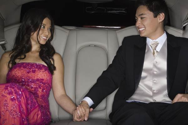 Prom Car Service