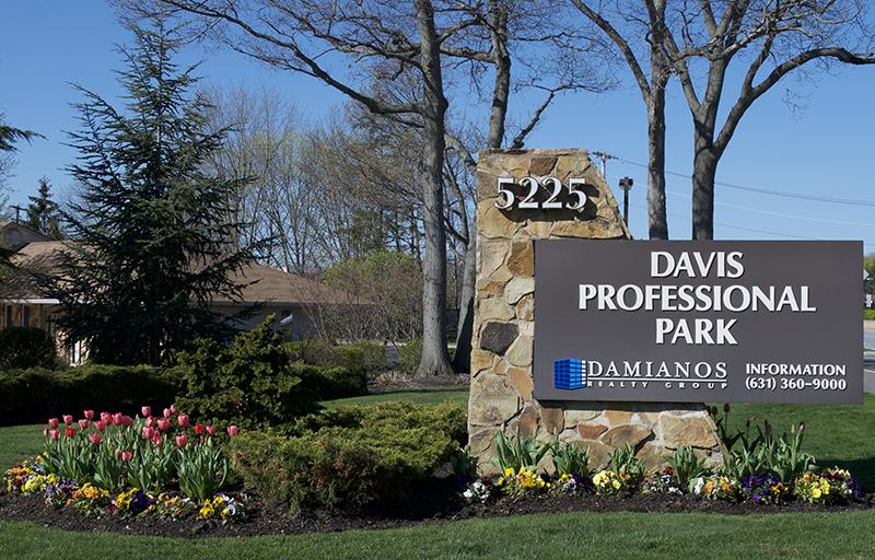 Davis Professional Park