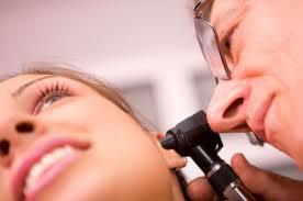 Outer Ear Examination