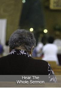 Hearing Loops at Places of Worship