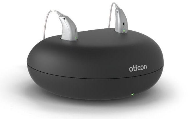 Oticon Opn S Recharger