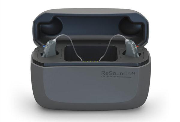 ReSound LiNX Recharger