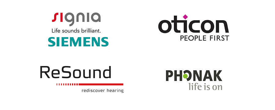 Port Jefferson Hearing Repairs These Hearing Aid Brands