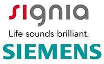 Signia-Siemens Logo