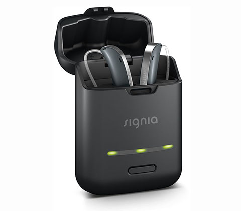 Styletto Portable Rechargeability