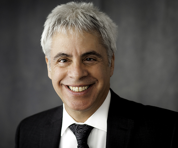 Dr John Martinetti