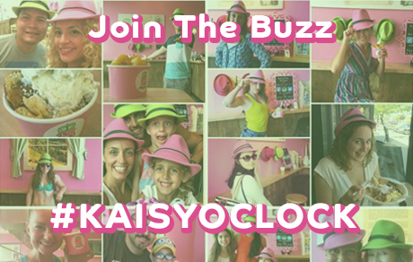 Join The Buzz
