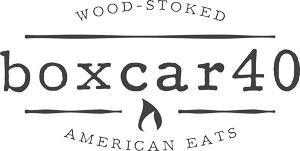Boxcar40 logo