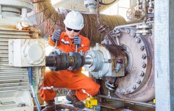 Refinery Turnarounds