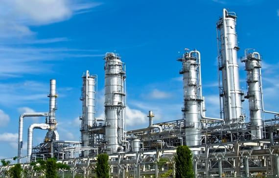 Refinery Services and Turnarounds