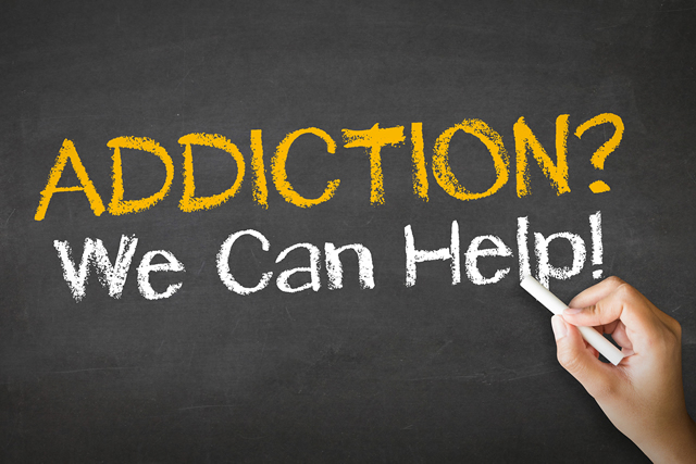 Chemical Dependency & Substance Abuse Programs