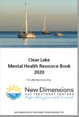 Clear Lake Resource Guide