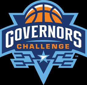 Governor's Challenge Basketball Tournament