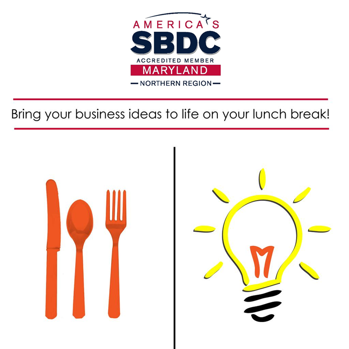 Maryland SBDC Lunch and Learn