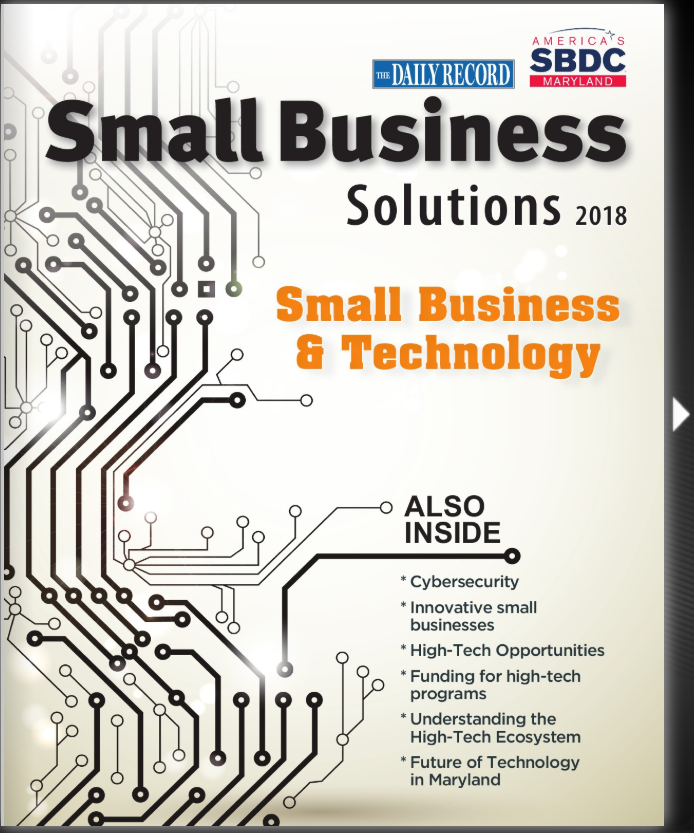 Small Business Solutions Daily Recorder