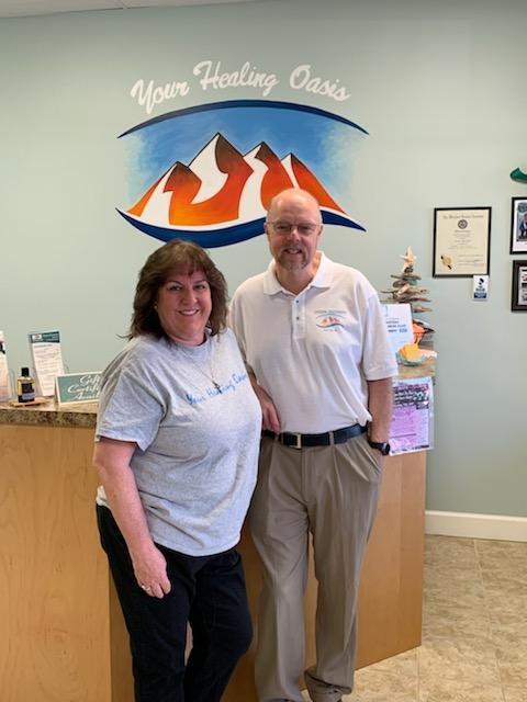 Ocean Elements Salt Spa & Float Center of Delmarva, LLC