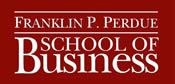 Perdue School of Business logo