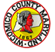 Wicomico County Maryland logo