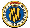Worcester County Maryland logo