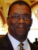John L. Huggins Jr., MBA, PMP