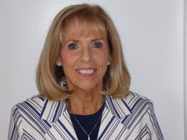 Diane McFarland