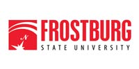 Frostburg University logo