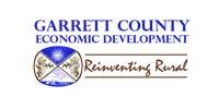 Garrett County Economic Development logo