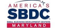 SBDC Maryland logo