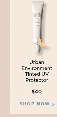 Urban Environment Tinted UV Protector