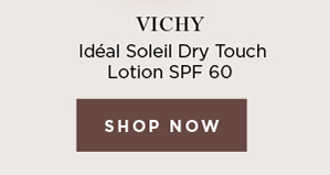 Vichy Ideal Soleil Dry Touch Lotion SPF 60