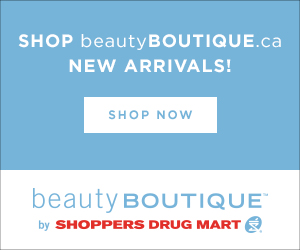 Beauty Boutique New Arrivals