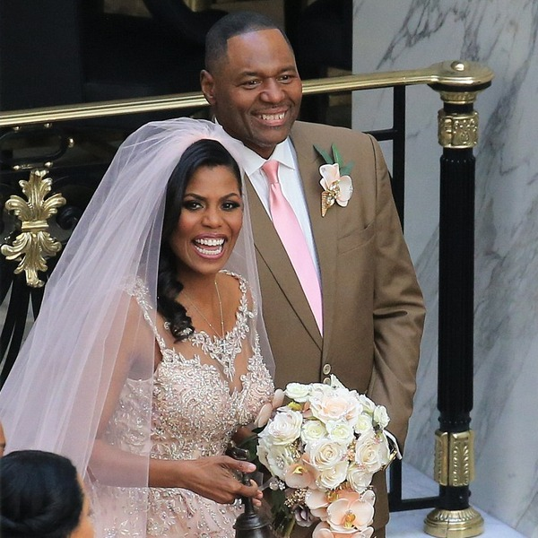 Omarosa Married Name Change