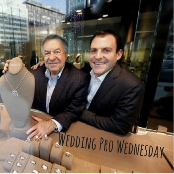 Wedding Pro Wednesday Jon Mervis