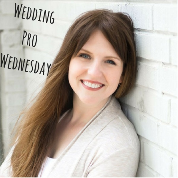 Wedding Pro Wednesday: Laura C Cannon
