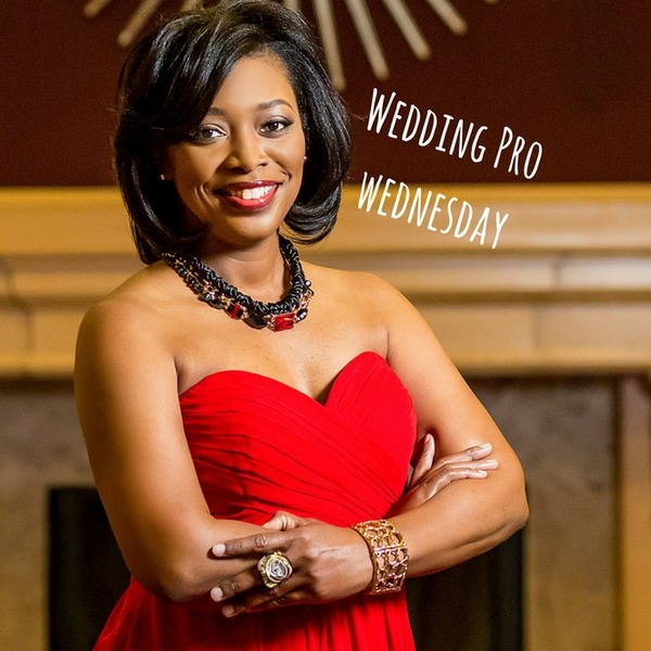 Tara Melvin Wedding Pro Wednesday