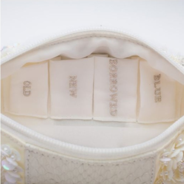 Perfect Bridal Bag
