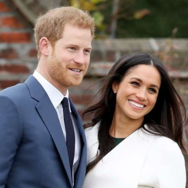 Prince Harry and Meghan Markle Royal Name Change
