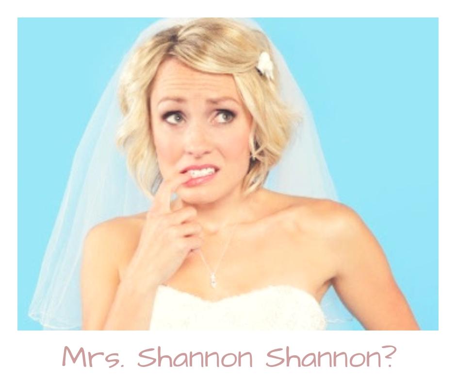 Mrs. Shannon Shannon | Name Change Expert