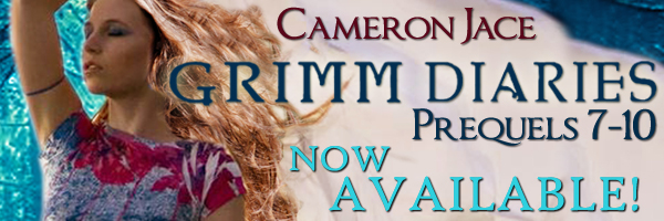 Grimm+Diaries+banner+copy The Grimm Diaries Prequels 7 10 by Cameron Jace