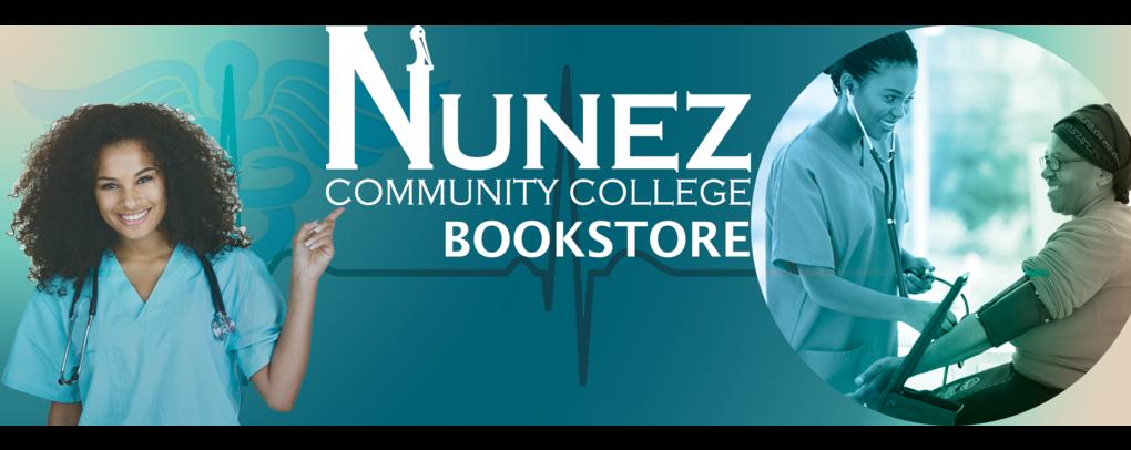 Nunez Bookstore