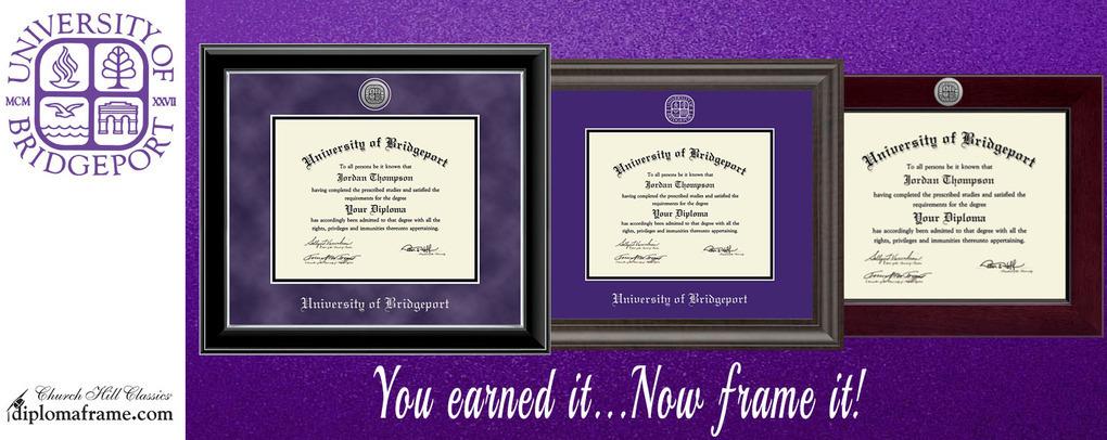 Diploma frames slider