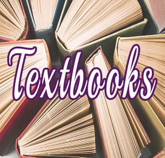 Textbook button