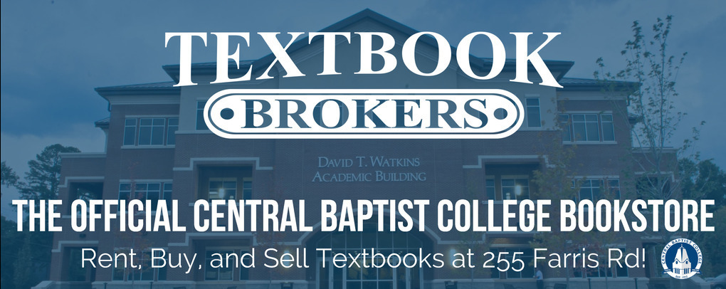CBC Textbook Brokers