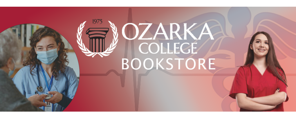 OZK Bookstore