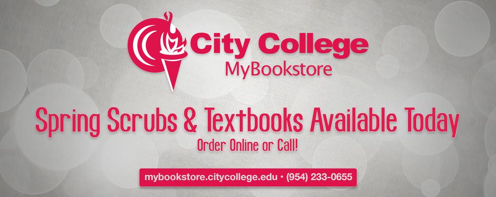 Spring scrubs textbooks 1