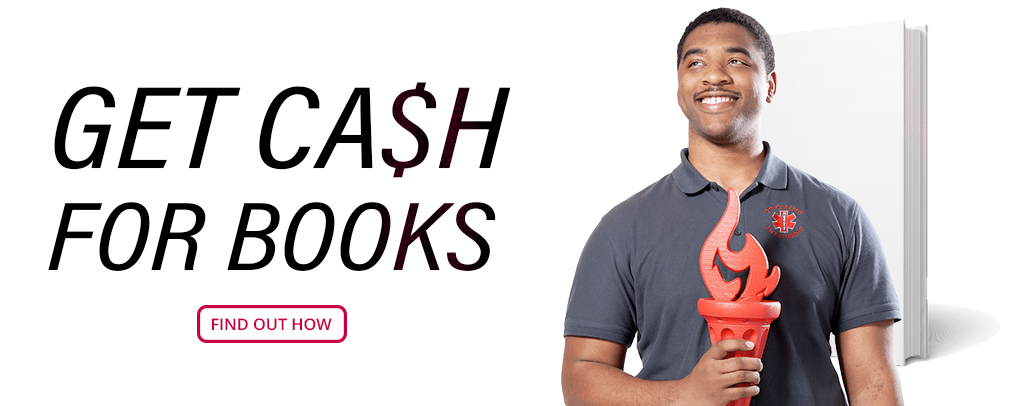 Get cash for books