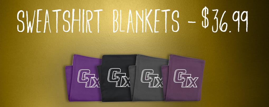 Concordia Blankets