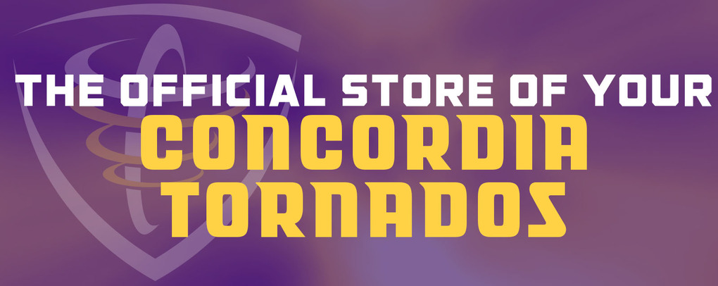 The official store of your Concordia Tornados.