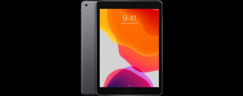 32 GB iPads