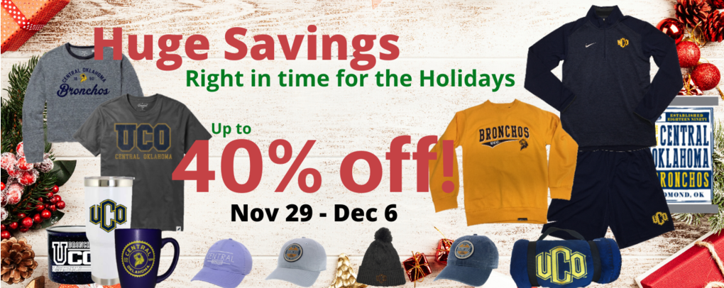Black Friday Sale starts Friday and lasts for a week!